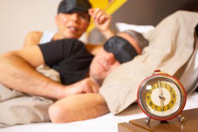 how to keep a sleepy person awake