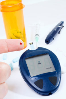 diabetic treatment
