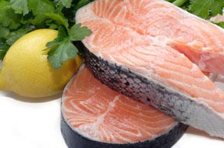 omega-3 fats