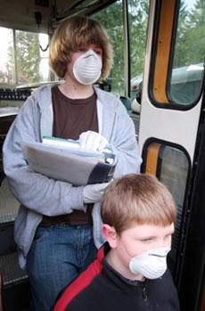 swine flu pandemic