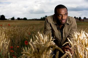 farmer, haiti, monsanto