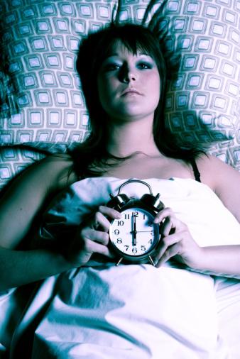insomnia, sleep