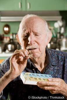 vitamin b12 for Alzheimer's disease