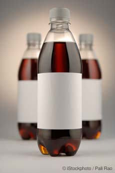 hfcs soda bottles
