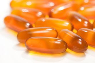 Vitamin D prevents mold
