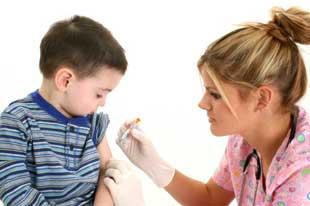 baby vaccine