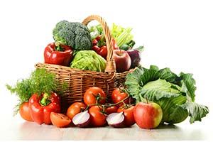 Legumes Orgânicos