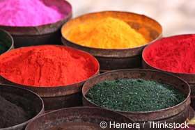 Coloring Powder