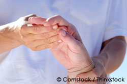 arthritis sufferers not getting enough exercise