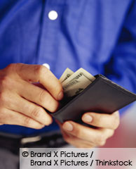 dangerous chemicals in wallets