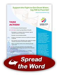FAN Advocacy Poster