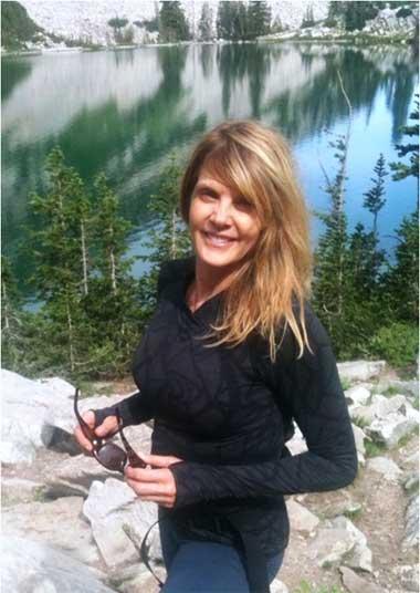 Kathy Smith Lake Hike