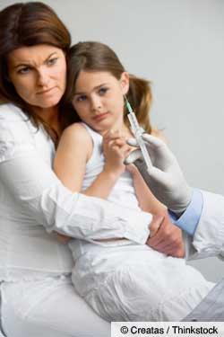 Child Vaccination