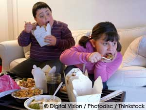 americans getting fat