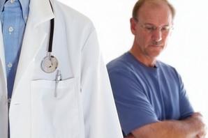Atención Hombres: Estos Medicamentos Pueden Convertir Un Agrandamiento de Próstata en Cáncer
