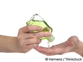 triclosan causes hormone imbalance