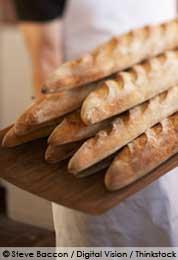 Pan y Alimentos Refinados