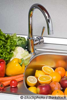 Tips for Cleaning Fruits and Vegetables