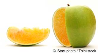 Genetically Modified Orange
