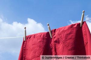Detergente para Ropa Toxico