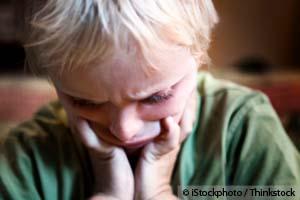В США расстройствам аутистического спектра (РАС) подвержен 1 из 54 мальчиков