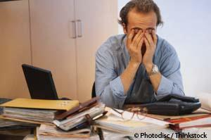 Por Qué El Estrés Hace Más Difícil Combatir Un Resfriado Común