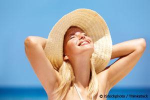 Установлено, что витамин D3 омолаживает стареющие глаза