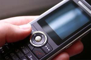 携帯電話の怖さ