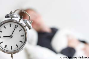 Dormir 8 Horas