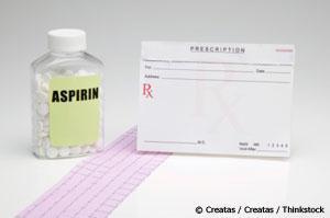 Dosis Bajas de Aspirina