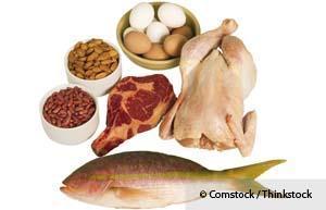 La choline présente dans les œufs et la viande pourrait influencer l'expression génétique de la petite enfance à l'âge adulte