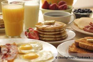 Errores en el Desayuno