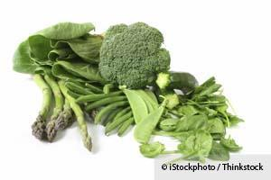 Beneficio de los Germinados y Vegetales