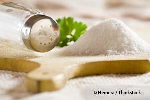 Beneficios de la Sal