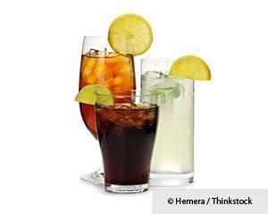 Peligros de las Bebidas Endulzadas