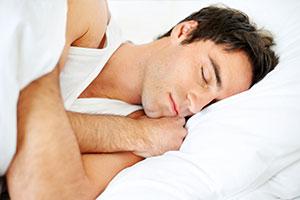 睡眠疗法可作为抑郁症的辅助疗法