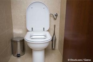 Привычки в туалете