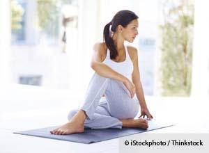 Исследования на тему «польза йоги при наличии распространенных заболеваний»