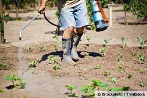 Herbicida Monsanto