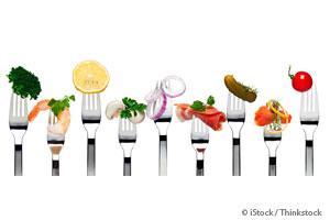 최적의 건강을 위한 음식 조합 방법