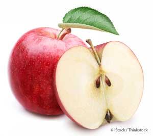 Welche gesundheitlichen Vorteile haben Äpfel?