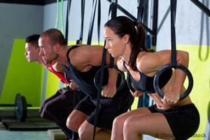 运动的健康益处