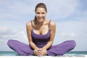 깨끗한 피부와 기분 전환은 자주 잊는 두 가지 운동의 효능입니다.