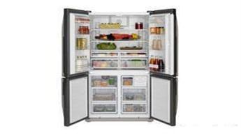冷蔵庫をきれいにする