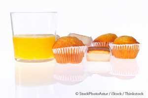 エネルギーを消耗させ、体重を増加させる10種の手近かな食品