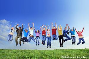 더욱 행복한 사람이 될 수 있는 14가지 방법