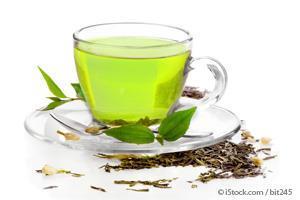 польза свойства зеленого чая