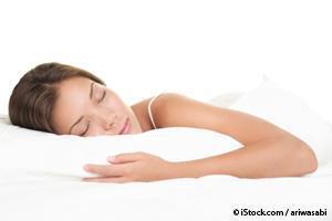 促进睡眠的诀窍