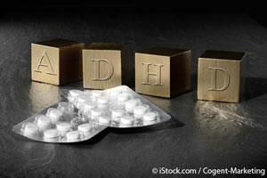 ADHD 약물에 대한 연구 질문