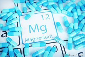마그네슘 결핍증